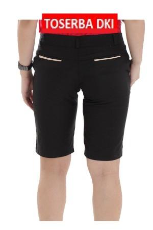 Adore Celana Pendek Wanita Medium Hitam CW06