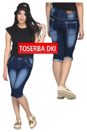 Celana Pendek Wanita / Celana Jeans Perempuan CW38