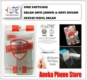 Softcase LG X POWER Original Product Ume