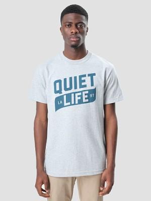 Tshirt The Quiet Life - DEALDO MERCH