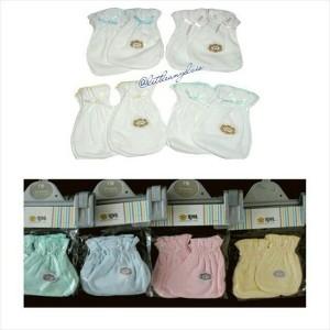 Sarung Tangan kaki bayi nova