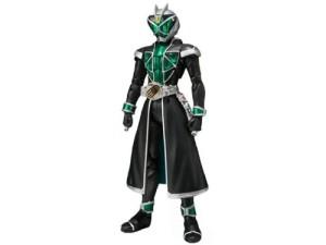 Bandai S.H.Figuarts Kamen Rider Wizard Hurricane Style