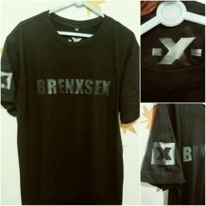 kaos / shirt / t-shirt keren / trend BRENXSEX merchandise