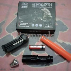 Senter Mini Swat Kode C80