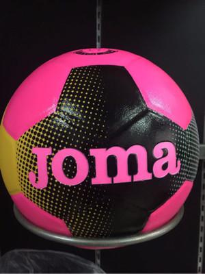 bola futsal joma games sala ball pink 2016 new model original 100%