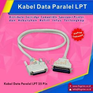 Kabel Data Pararel LPT