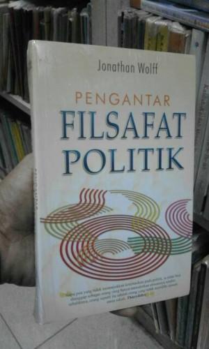 PENGANTAR FILSAFAT POLITIK