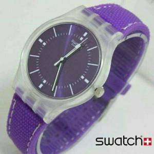 jam tangan murah utk pria/wanita - swatch 1404 + box ekslusif