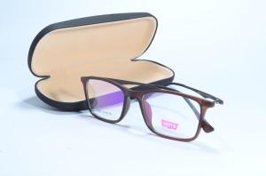 frame kacamata minus levis 5501 (frame+lensa)