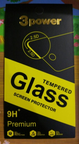 Tempered Glass for Samsung Galaxy Grand Prime G530