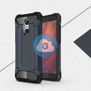 Xiaomi Redmi Pro Dual Camera 5,5 Inc Spigen Iron Shockproof Hard Case