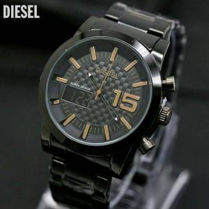 DIESEL DS011 BLACK ORANGE