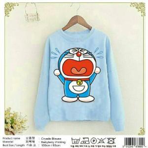 cryado sweater jumbo dora