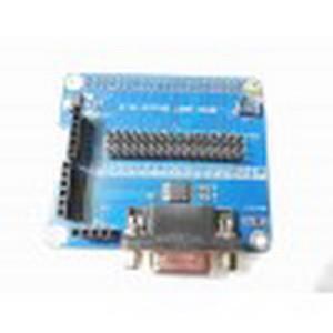 GPIO Serial Port Expansion Board GPIO UART Shield