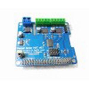 Raspberry Pi 2 3 B+ Stepper Motor HAT Servo Robot Expansion Board