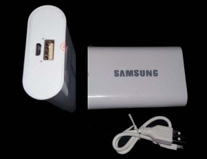 Power Bank SAMSUNG 5800mAh | OEM