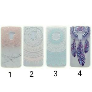 bohemian boho dream catcher batik softcase jelly case lenovo k4 note