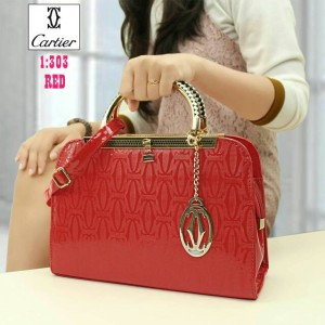CARTIER GLOSSY BR303