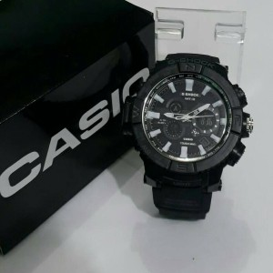 New!!! Jam Tangan Sporty Pria Casio//G-Shock Wateresiat Kw Super