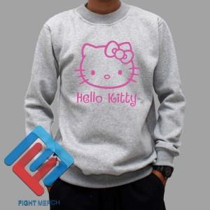 Sweater Hello Kitty Misty - Fightmerch