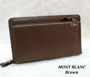 HAND BAG MONT BLANC 3005-1