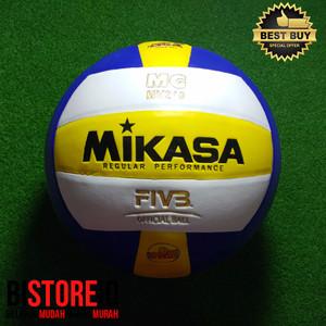 Bola Voli Bola Volly Mikasa MV210 Replika Import