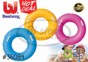 Ban Pelampung Bulat / Swim Tube Bestways 36084
