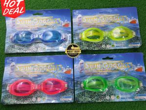 Kacamata Renang anak Swim Goggles 3+yrs #T20938