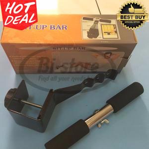 Alat Bantu Sit Up Bar Siken Original 100%