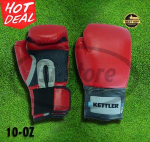 Sarung Tangan Tinju / Sarung Tinju Kettler / Boxing Glove Kettler 10oz