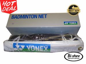 Net Badminton Bulu tangkis Yonex Semi Ori Kualitas Mantap