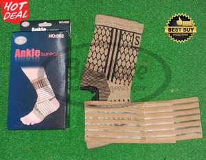 Ankle Support 2 in 1 309 No.002