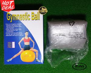 Gym / Yoga ball Unistar Anti Burst Anti Slip 65 cm