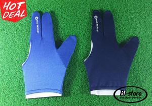 Sarung tangan billiard Glove / Bola Sodok Lycra Mantap