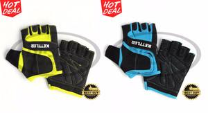 Kettler Multi Purpose Training / Sarung Tangan Fitness Good Quality