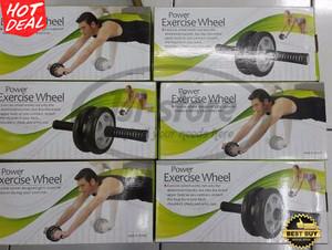 Siken Exercise wheel