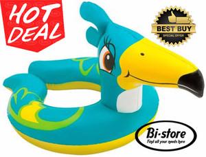 Ban Pelampung / Swim Ring Intex Model Pelikan