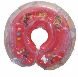 Neck Ring Ban Leher Bayi / Anak Boboboy