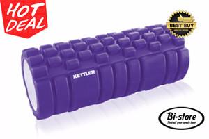 Foam Roller Kettler 14 cm x 33 cm Gym Yoga need