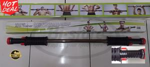 Alat Fitness Inward Pushin Arm Trainer siken original