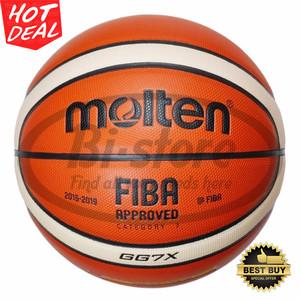 Bola Basket Molten Original 100% GG7X