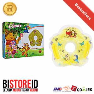 Neck Ring Ban Leher Bayi anak Karakter Winnie The Pooh