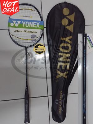 Raket Yonex Senar Voltric Z Force