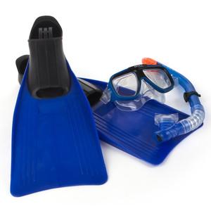 Intex Snorkel Set Mask + Snorkel + Fins