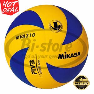 Bola Volley / Bola Voli Mikasa MVA 310 (Original)