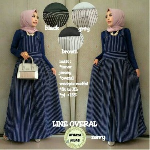 Line overall