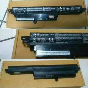 baterai original asus vivobook x200ca x200ma x200 f200ca battery ori