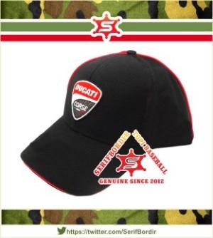 Topi Baseball Raphel bordir Topi Ducati Corse MotoGP forTopi Baseball