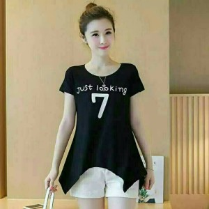 ST LOOKING 7 BLACK Bahn BABYTERY, fit to XL, LD 100, p 63