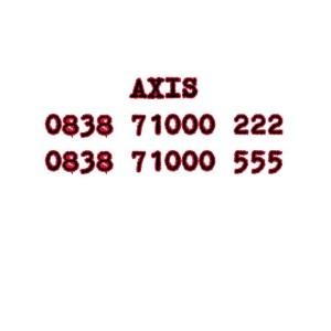 Nomor Cantik Axis Seri Double AAA 0838 71000 222 0838 71000 555 #Ny